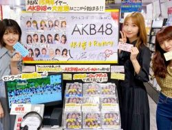 Tak Sejuta Lagi, Penjualan Single Baru AKB48 'Ne mo Ha mo Rumor' Turun Drastis