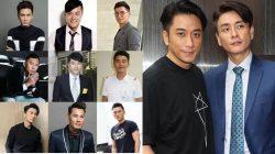 aktor hong kong