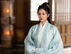Bai Lu Ungkap Ibunya Menangis saat Nonton Dramanya 'One And Only'