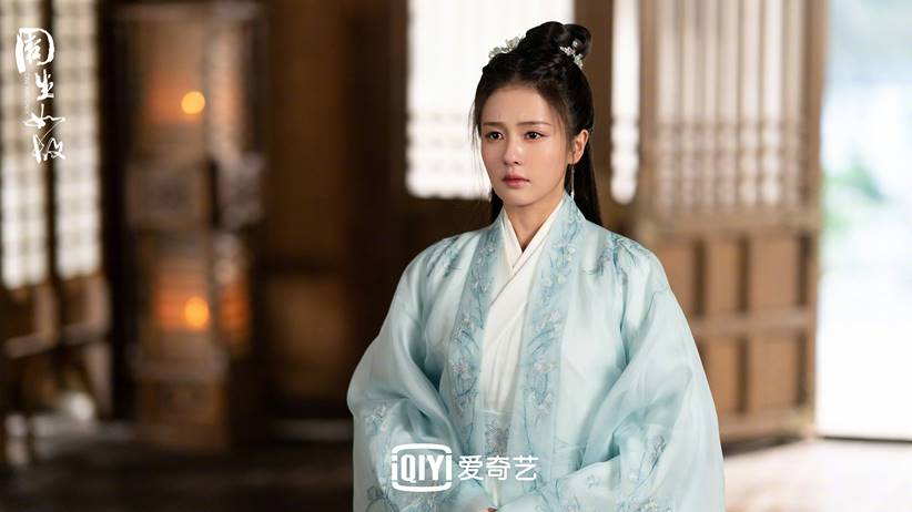 bai lu one and only drama