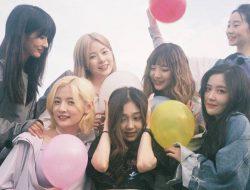 BonBon Girls 303 Rilis Lagu Berbahasa Inggris Pertama Kalinya