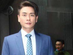 Bosco Wong akan Comeback ke TVB Usai Absen 4 Tahun