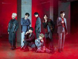 Boy Grup Rookie Jepang BE:FIRST Capai 15 Juta Penonton untuk MV Pre-debut 'Shining One'