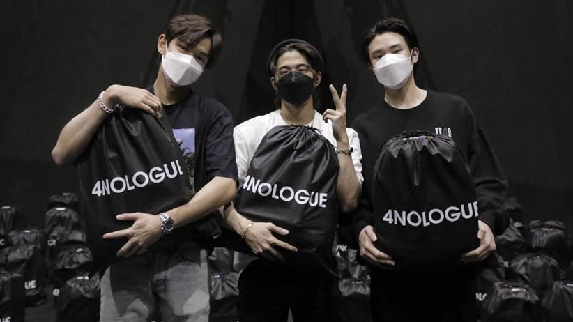 boy grup trinity thailand
