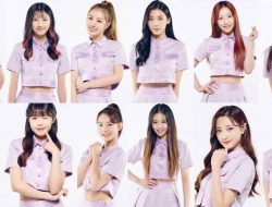 Inilah Daftar Trainee Tiongkok C-Group yang Tersingkir di Tahap Eliminasi Pertama Girls Planet 999