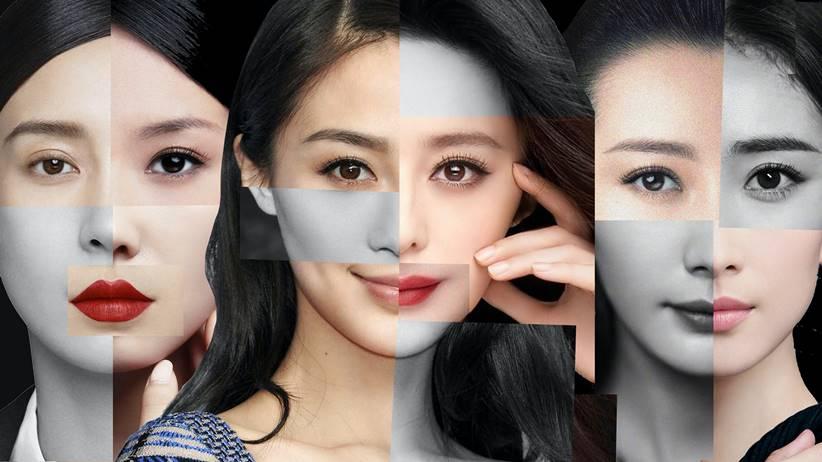 chinese celebs woman