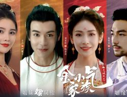 Drama 'Amazing Sisters' Starring Liu Meitong and Wen Li Reveals The Release Date