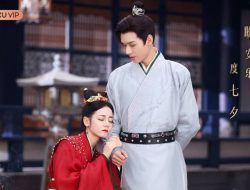 Drama Gong Jun dan Dilraba 'An Le Zhuan' Kecam Pengambilan Foto Paparazi saat Syuting