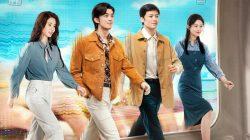 drama china our times neo hou minghao leo wu