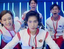 Setelah Industri Hiburan, China Kini Perketat Kebijakan Game Online