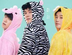 Digarap Mulai 2017, Drama Gong Jun 'Shining Like You' Akhirnya Umumkan Jadwal Tayang