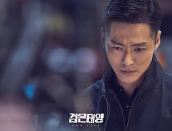 Rating Drama Korea 'The Veil' Terus Naik, Berkat Namkoong Min?