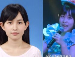 Kuliah di Inggris, Mantan Anggota SNH48 Ini Ukir Prestasi di Bidang Akademik