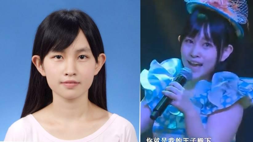 gong xiaohe snh48