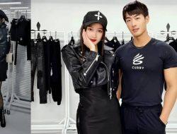 Guan Xiaotong Aktris dengan Fashion Sederhana, Kerap Dikritik Netizen