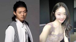 huo zun chen lu ex girlfriend