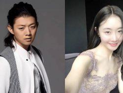 Netizen Say Huo Zun Has A New Girlfriend