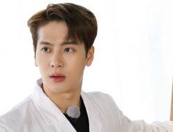 Jackson Wang Ungkap Harapannya Bisa Rilis Album Solo Tahun Ini