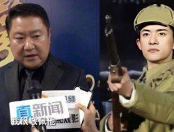 Produser Film 'The Battle at Lake Changjin' Kagumi Kemampuan Akting Jackson Yee