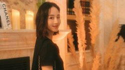 janine chang beautiful