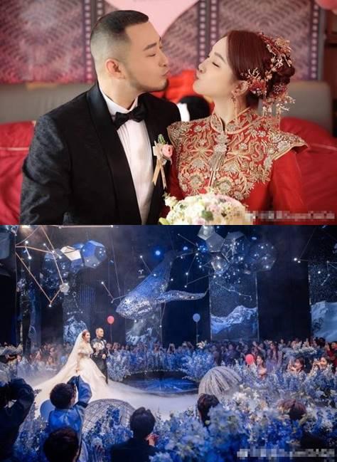 jiang jinger and husband