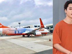 Netizen Tiongkok Kritik Pedas Perilaku Fanclub China Jimin BTS Usai Sewa Pesawat