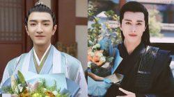 jin han luo zheng drama kolosal