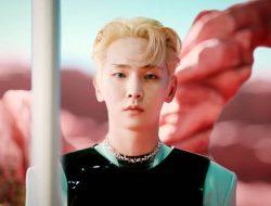 Key SHINee Bakal Gelar Siaran Langsung Jelang Peluncuran Mini Album 'BAD LOVE'