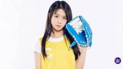 liang qiao girls planet 999
