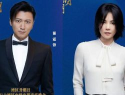 Nicholas Tse dan Faye Wong Bakal Satu Acara, Netizen Kepanasan