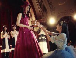 Nogizaka46 Usung Konsep Cinderella dalam MV Single 'Kimi ni Shikarareta'