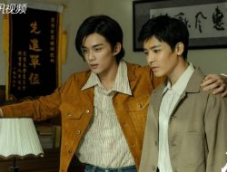 Leo Wu and Hou Minghao's drama 'Our Times' just Aired, Here's the Synopsis and Cast