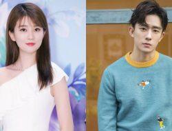 Qiao Xin Digosipkan Pacaran dengan Aktor Berusia Muda Zheng Hao