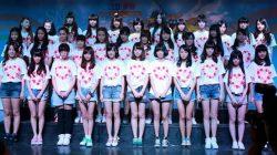 snh48 generasi dua