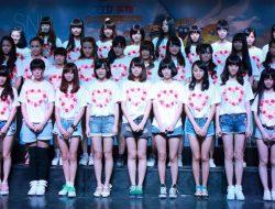 SNH48 akan Luluskan Anggota Angkatan Generasi Dua