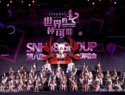 SNH48 akan Segera Comeback dengan EP Hasil Pemilu ke-8, Daftar Lagunya Terungkap!