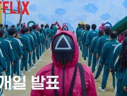 Begini Kata Sutradara Drama Korea 'Squid Game' Tentang Musim Kedua