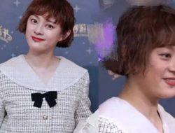 Tambah Gendut, Sun Li Dikabarkan Hamil Anak Ketiga