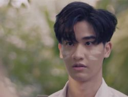 Tay Tawan Terlambat Ungkapkan Perasaannya dalam MV Single Baru 'Invisible Tears'