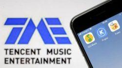 tencent music