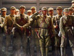 Baru Dirilis 2 Hari, Film 'The Battle at Lake Changjin' Pimpin Box Office dengan 1,5 Triliun