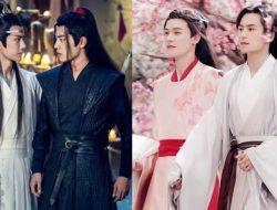 Adaptasi Drama BL Resmi Dilarang Pemerintah Tiongkok?