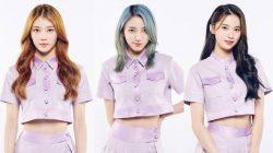 trainee tiongkok c-group girls planet 999 populer