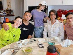 Wang Leehom Dikecam Netizen Taiwan Karena Sudah Kelayapan setelah Karantina