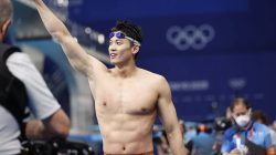 wang shun atlet olimpiade
