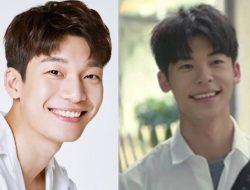 Wi Ha Joon 'Squid Game' Dianggap Mirip dengan Aktor Taiwan Greg Hsu
