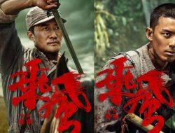 Wu Jing dan Leo Wu Alami Luka Serius saat Syuting Film 'Wo He Wo de Fubei'