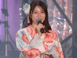 Yokoyama Yui Umumkan Kelulusannya dari AKB48, Tanggal Terakhirnya Sudah Diputuskan!