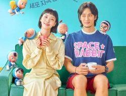 Rating Drama Korea Adaptasi Webtoon 'Yumi's Cells' Naik, Kim Go-eun Dipuji Penonton
