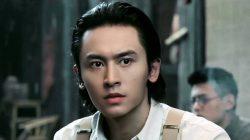 zhang zhehan 1921 movie
